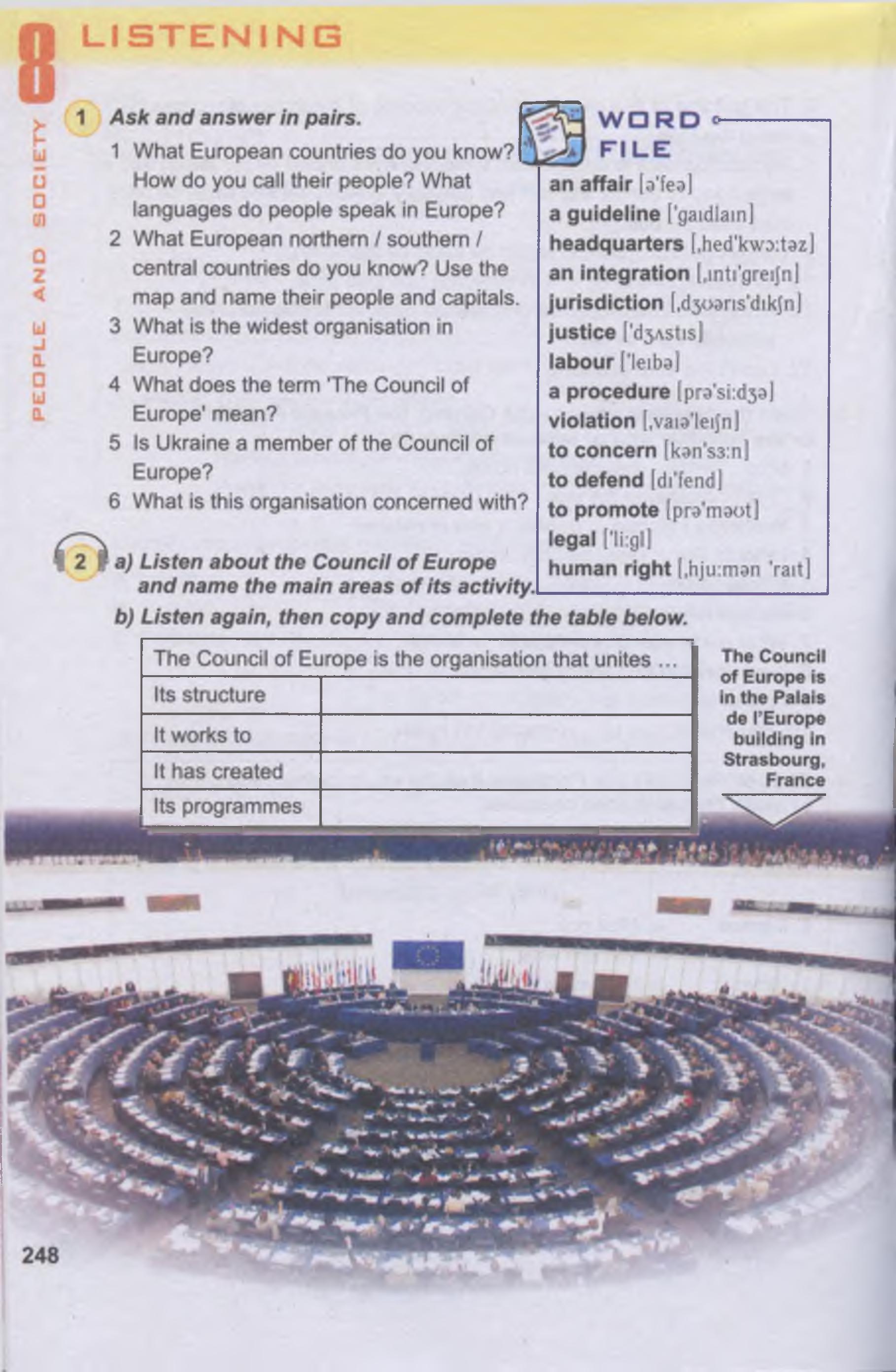 тема з англійської мови 11 - 0244