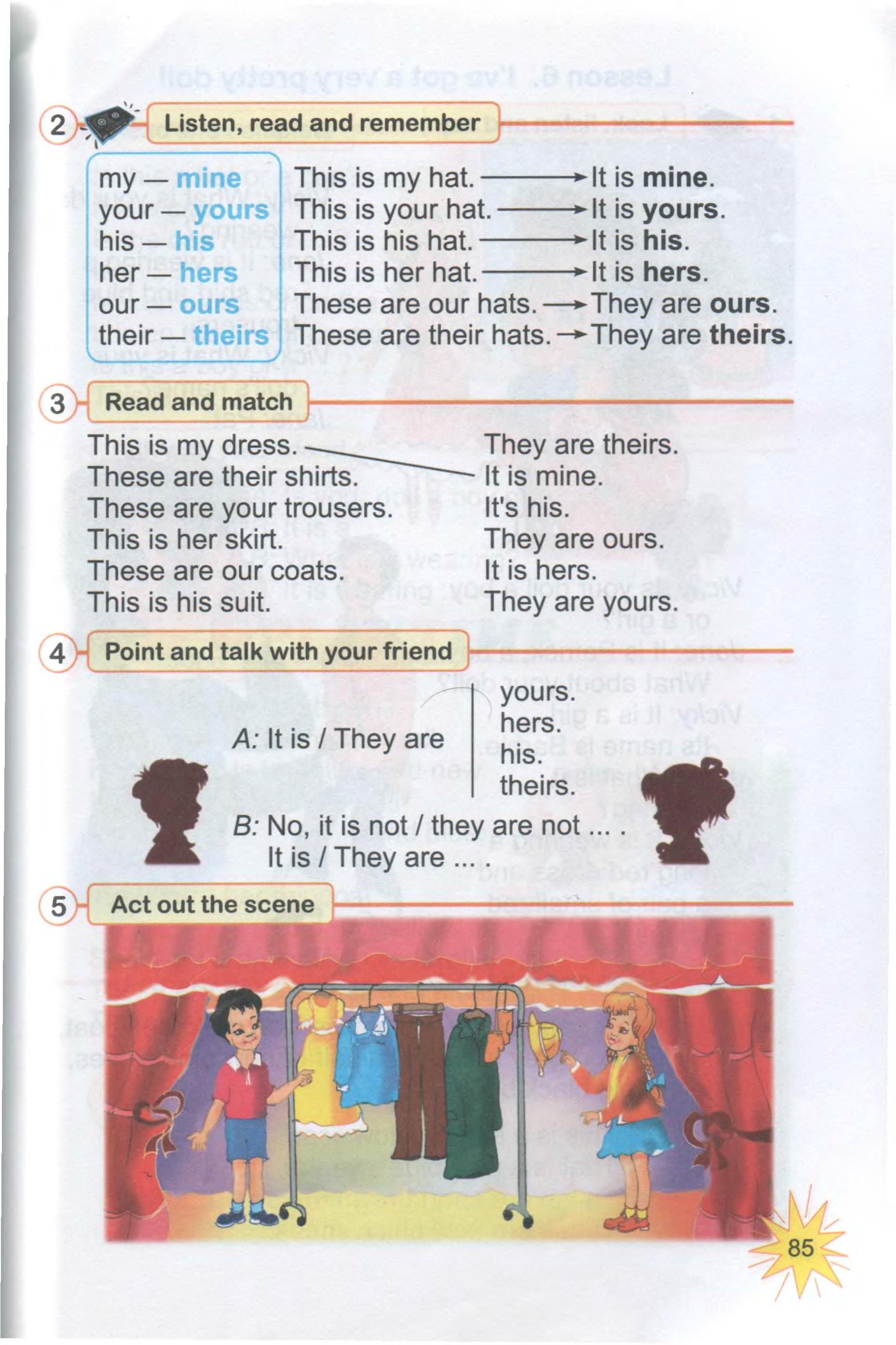 тема з англійської мови 3 клас - 0082