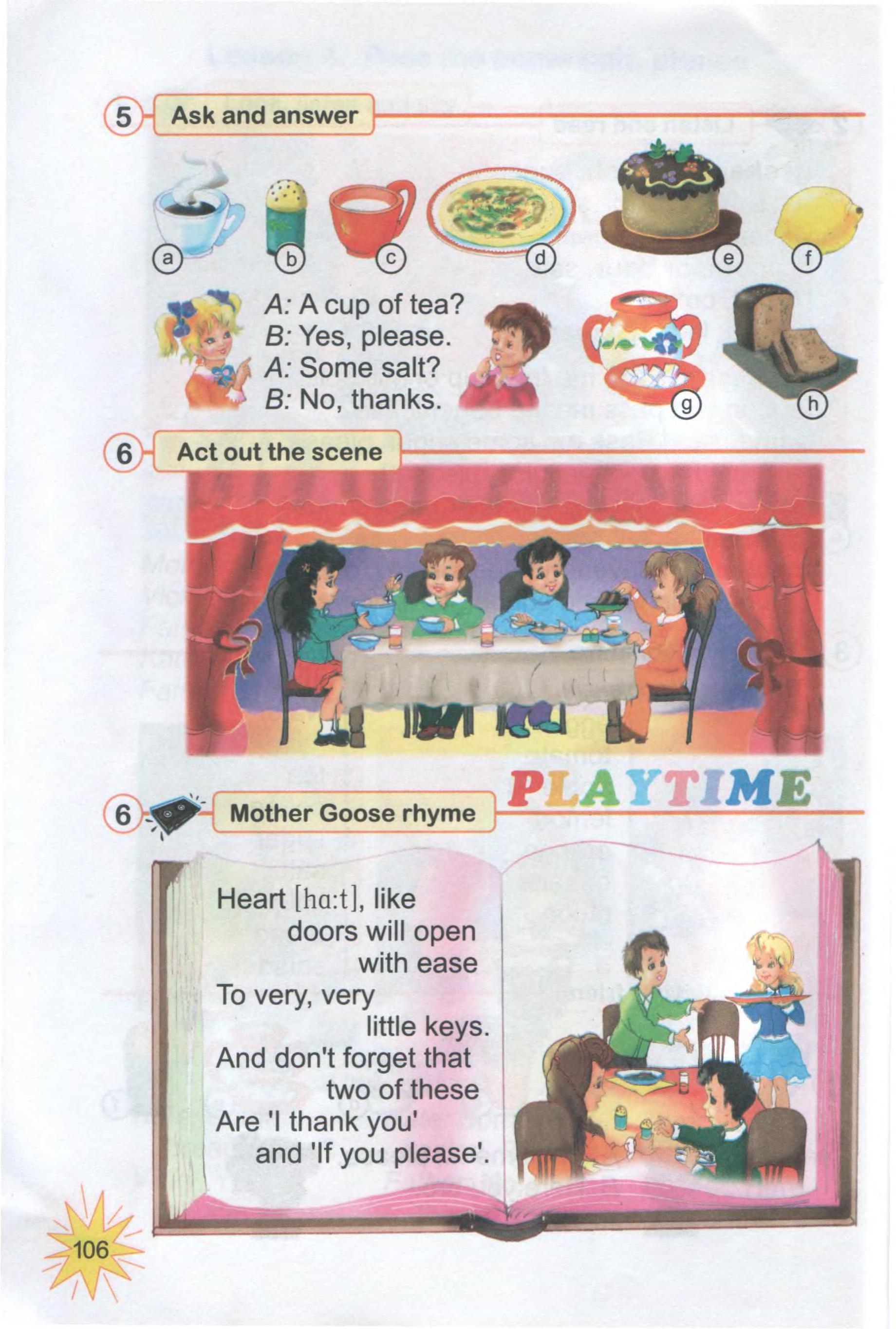 тема з англійської мови 3 клас - 0103