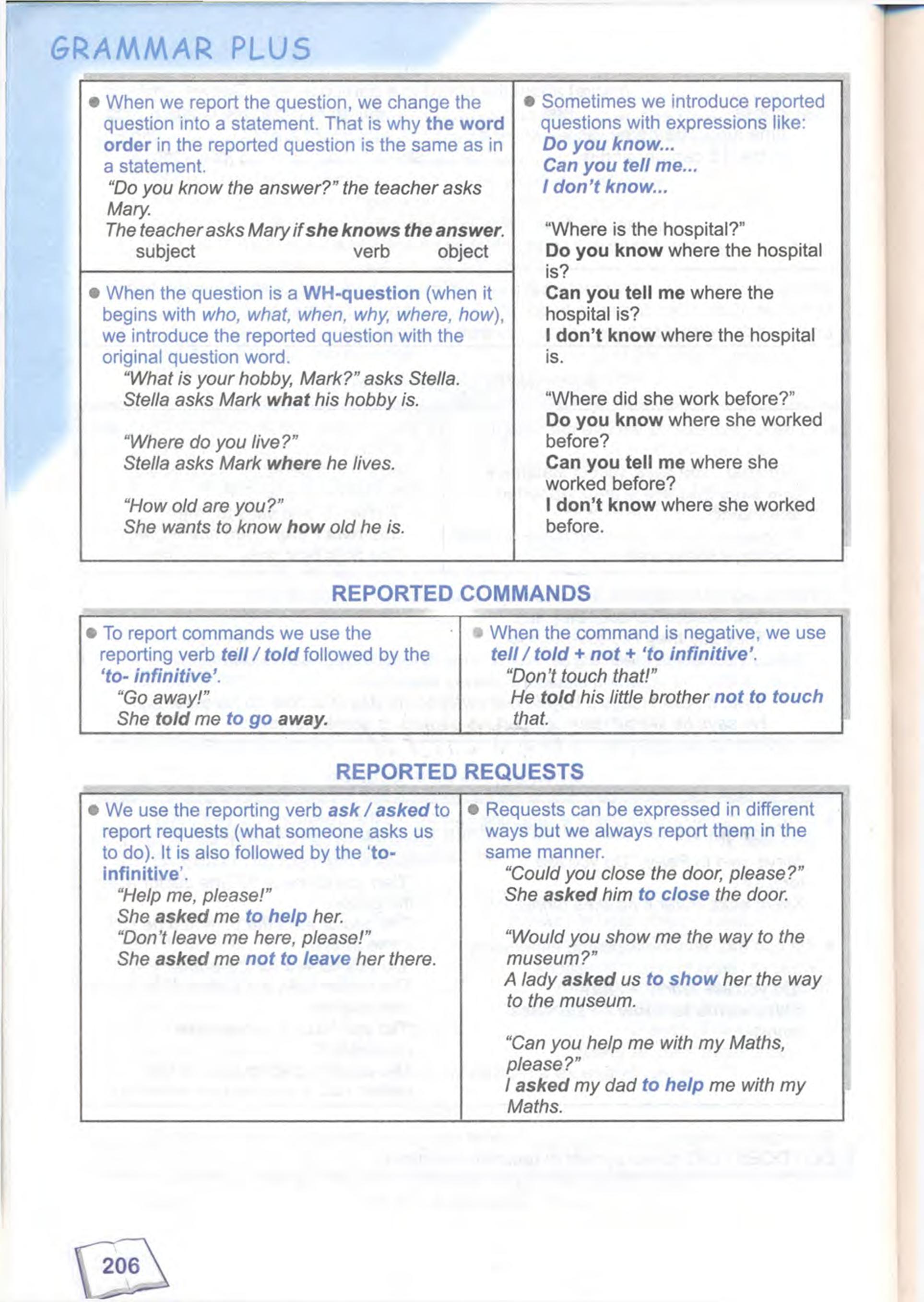 тема з англійської мови 9 - 0203